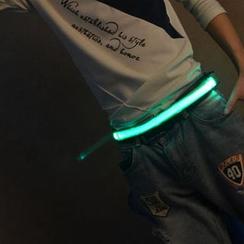 Hotaru - LED Nylon Belt