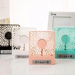 Show Home - USB座枱風扇