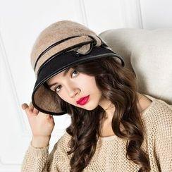 BADA - Belted Bowler Hat