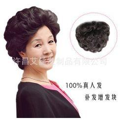 SWIGS - Real Hair Top Piece