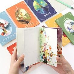 iswas - 'Classic Story' Series Postcard Book - (S)