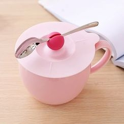 Cute Essentials - Silicone Cup Lid
