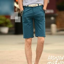 Recluso - Plain Shorts