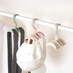 Lazy Corner - 衣櫃免釘掛架