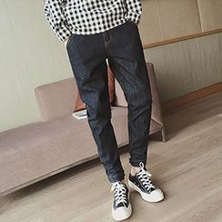 HISDAY - Tapered Jeans