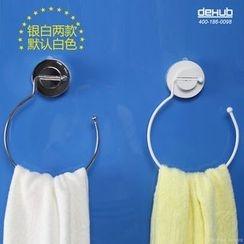 itoyoko - Wall Suction Towel Holder