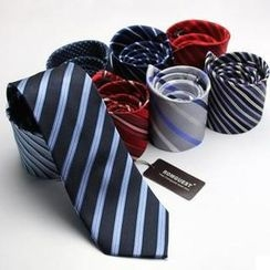 Romguest - Silk Neck Tie