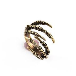 Cascarada - Eagle Claw Ring