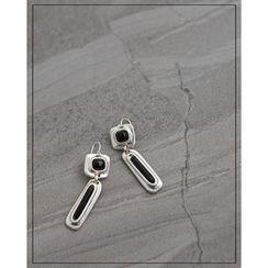 NIPONJJUYA - Formica Drop Earrings