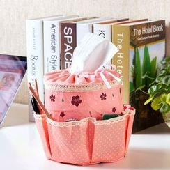 Home Simply - Tissue Box