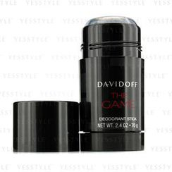 Davidoff - The Game Deodorant Stick