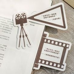 Homey House - Pack of 30: Movie Postcard