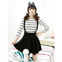 Dodostyle - Jumper Skirt