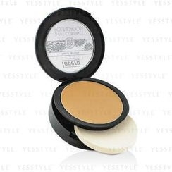 Lavera - 2 In 1 Compact Foundation - # 03 Honey