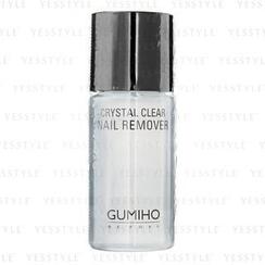 蕾蒂金 - Gumiho Crystal Clear Nail Remover
