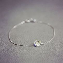 Love Generation - Crystal Star Bracelet