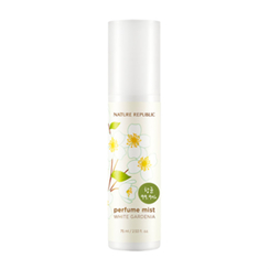 Nature Republic - Refresh Perfume Mist (White Gardenia) 75ml
