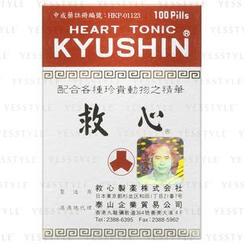 Heart Tonic - Kyu Shin (Medium)