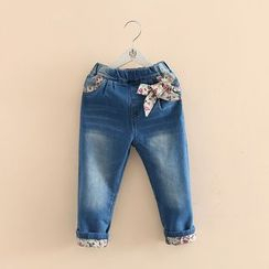 Seashells Kids - Kids Washed Jeans