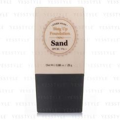 Etude House - Stay Up Foundation SPF 30 PA++ (Sand)