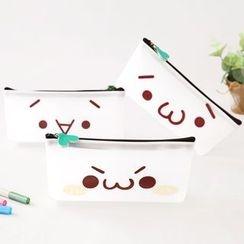 Cute Essentials - Cartoon Pencil Case