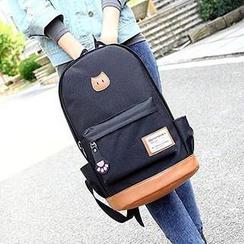 Top Seeka - Cat Ear Backpack
