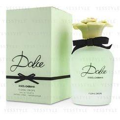 Dolce & Gabbana - Dolce Floral Drops Eau De Toilette Spray