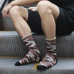 Socka - Camo Socks