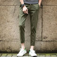 Gurun Vani - Slim Fit Pants
