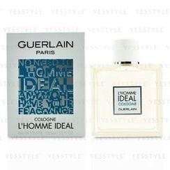 Guerlain 娇兰 - LHomme Ideal Cologne Eau De Toilette Spray