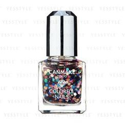 Canmake - Colorful Nails (#79 Chandelier Jewel)