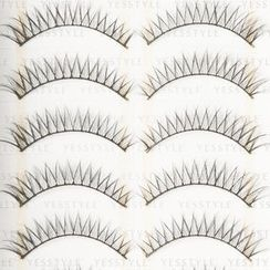Eye's Chic - Professional Eyelashes #1-881 (10 pairs)