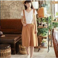 Moricode - Jumper Skirt
