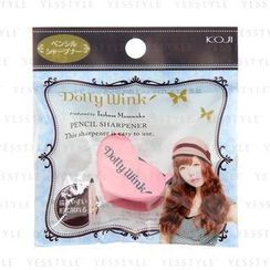 Koji - Dolly Wink Pencil Sharpener