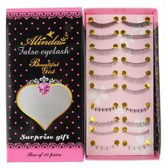 Alinda - Eyelash