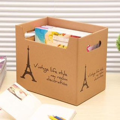Hera's Place - Organizer Box