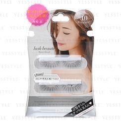 D-up - Eyelashes Lash Beaute (10)