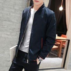 2RZ - Zip Jacket