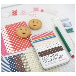 MissYou - Masking Sticker (Box)