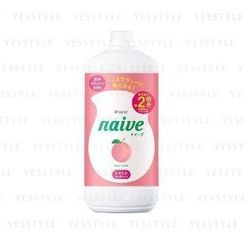Kracie - Naïve Body Wash (Peach Leaf) (Refill)