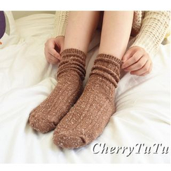 CherryTuTu - Mélange Socks