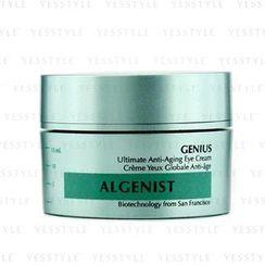 Algenist - GENIUS Ultimate Anti-Aging Eye Cream