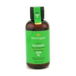 DermOrganic - Argan Oil Leave-In Treatment