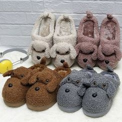 JY Shoes - Dog Slippers