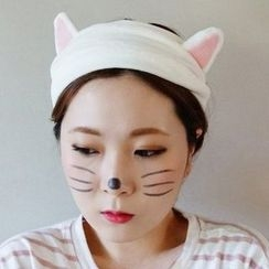 Koibito - Cat Ear Facial Headband