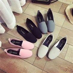 Micha - Plain Loafers