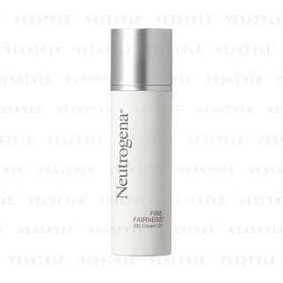 Neutrogena - Fine Fairness BB Cream UV SPF 19+ PA+++