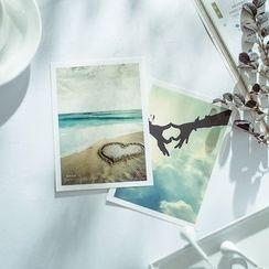 VEYIA - Postcard Set