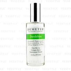 Demeter Fragrance Library - Dandelion Cologne Spray