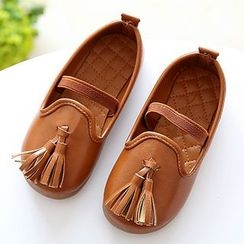 Luco - Kids Tassel Loafers